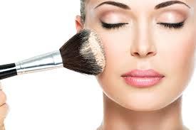 Blog makeup
